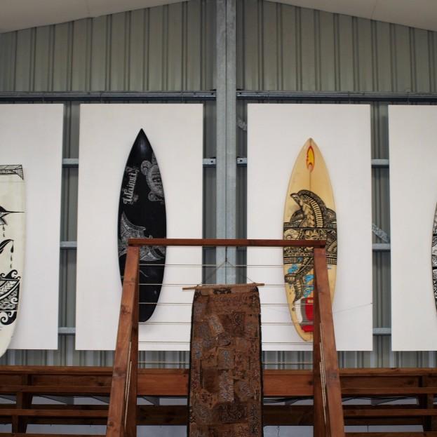 Surf Board Designs