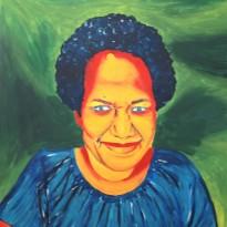 Mrs Naomi