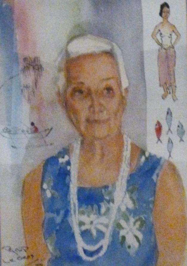 Suzanne Bastien